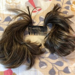 Accessories - Hair extension